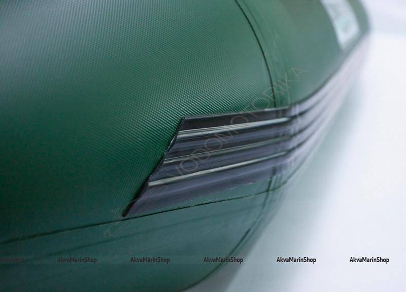 Распродажа - Лодка надувная OMOLON SLD A-280 S Арт Mrln 280-S
