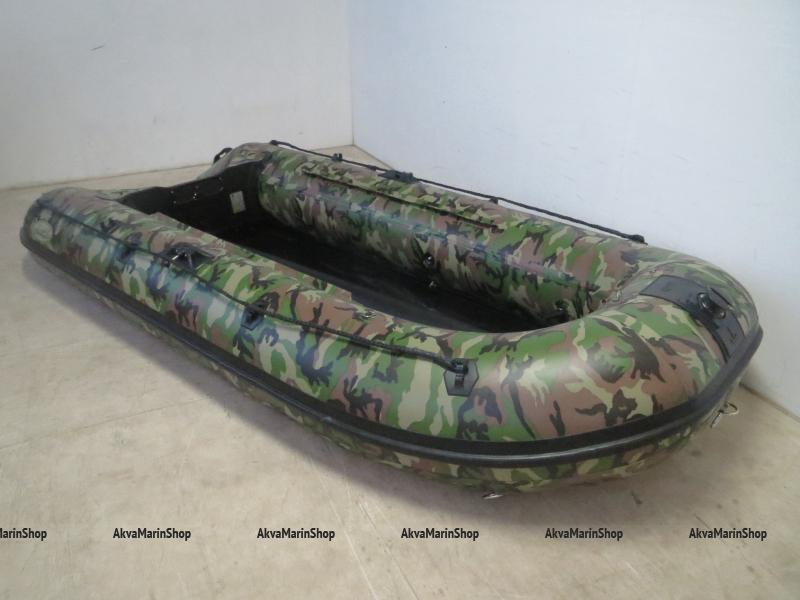 Распродажа - Надувная лодка Badger HL340 Арт Bdr HFM87783I212(2012)PW