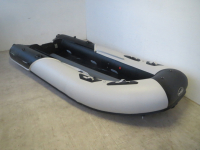 Распродажа - надувная лодка Badger WL390 Арт Bdr WL390_WL10770A014PW