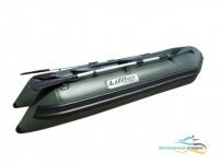 Распродажа - надувная лодка  LIMUS SLD-360 Арт Mrln
