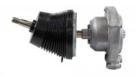 Редуктор рулевой 3000 с механизмом изменения угла наклона рулевой колонки, Pretech Арт Vdn 700014