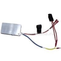 Регулятор напряжения для многополюсных высоковольтных (до 270 В) мощных генераторов до 280 Вт БЕРКУТ-М Арт AZ