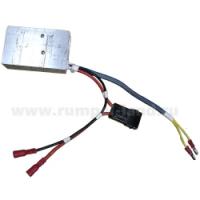 Регулятор напряжения для однополюсных генераторов мощностью до 80 Вт КОЛИБРИ Арт AZ