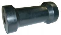 Ролик для трейлера длина 150 мм, диаметр отверстия 17 мм Арт CMG 210233