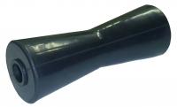 Ролик для трейлера длина 200 мм, диаметр отверстия 21 мм Арт CMG  210205