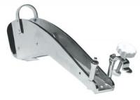 Роульс якорный со стопором 620х83 мм для якорей 6-10 кг Арт CMG 220043