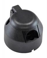 Розетка для прицепа пластиковая 7 контактов Easterner Арт Vdn C14092