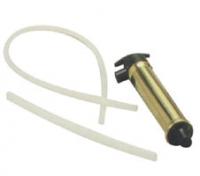 Ручная помпа для откачки масла из двигателя Арт CMG 410154