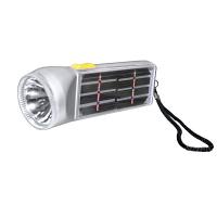 Ручной фонарь с солнечной батареей Арт TDCSFL-807