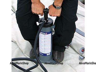 Ручной насос Bravo 6 объемом 2.5 и 2.5 литра до 600 мбар Арт Bdr 6120006