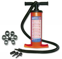 Ручной насос Bravo 4 SH объемом 1.5 и 1.5 литра до 500 мбар Арт Bdr 6120041