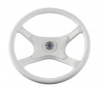 Рулевое колесо LAGUNA 335 мм из термопластика Арт VDN