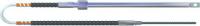 Рулевой кабель усиленный ESC-18 (M-58) Multiflex, Индия Арт CMG