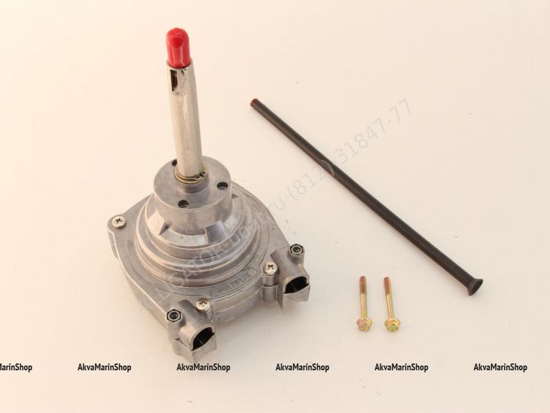 Рулевой редуктор без обратной связи (безинерционный редуктор) до 150 л.с. Multiflex Арт KMG611013