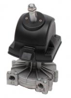 Рулевой редуктор G12 с механизмом регулировки угла наклона руля до 200 л.с. MaviMare Арт CMG 611036
