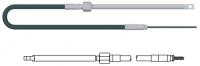 Рулевой трос SC-16 (M-66) для подвесных лодочных моторов мощностью до 300 л/с Multiflex, Индия Арт CMG