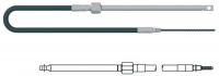 Рулевой трос SC-18 (M-58) для подвесных лодочных моторов мощностью до 85 л.с. Multiflex, Индия Арт CMG