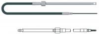 Рулевой трос SC-18 (M-58) для подвесных лодочных моторов мощностью до 85 л/с Multiflex, Индия Арт CMG