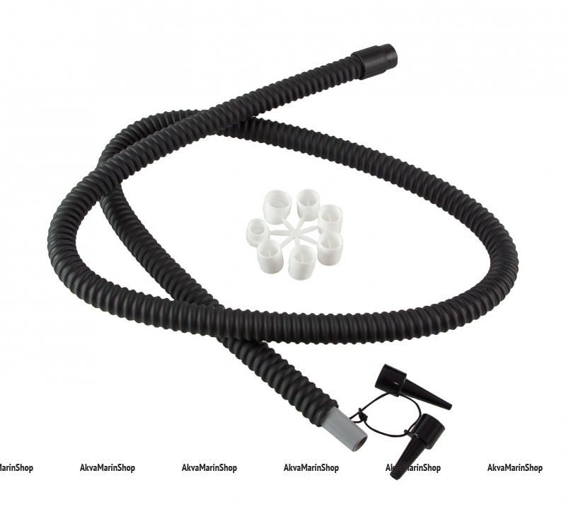 Шланг с адаптерами для насосов Bravo BP/BTP SP094 Арт Bdr R990023