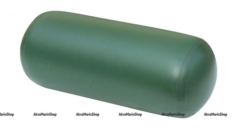 Сиденье надувное пуфик для лодки 260-330 см, зеленое Арт Vdn SSCLG20062