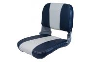 Сиденье складное Fishstyle Pro серо-синее Арт CMG710322