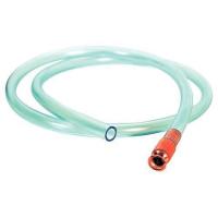 """Шланг с ручным насосом для перекачки топлива, жидкости """"Сифон супершейк""""Арт CMG 410177"""