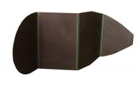 Слань из водостойкой фанеры для лодки ПВХ 183*71 см, толщина 6,5 мм Арт Flc
