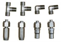 Соединительные фитинги для шлангов гидравлики MULTIFLEX Арт CMG611021