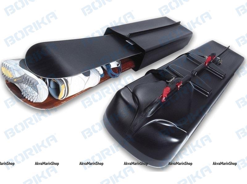 Чехол для сноуборда на колёсах SPORTUBE Арт BS 31BRDEZ-2
