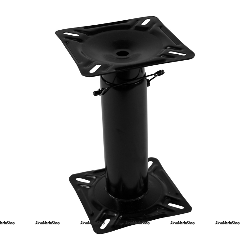 Стойка для кресла в лодку стальная телескопическая 295-445 мм Springfield 1561107 Арт CMG710203