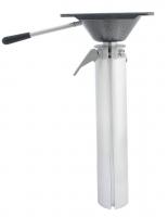 Стойка для рыболовного сиденья-опоры съемная телескопическая диаметр 60 мм Арт MM