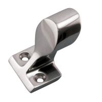 Стойка поручня концевая. Диам. 22 мм. (нерж) Арт CMG 710031