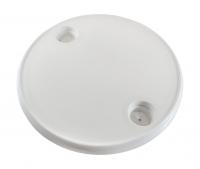 Столешница круглая пластиковая 610 мм  Арт Vdn 1670002