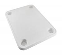 Столешница прямоугольная пластиковая 600х800 мм Арт Vdn 1670007