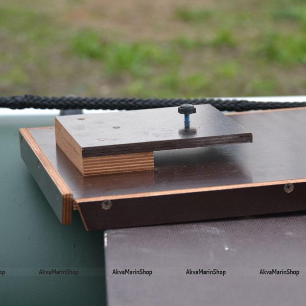 Столик для лодки ПВХ с установкой на лавку Арт TB9