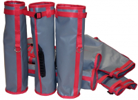 Сумка-чехол для якоря-кошки до 6 кг на баллон лодки Арт Alb PILOT-anchor-bag
