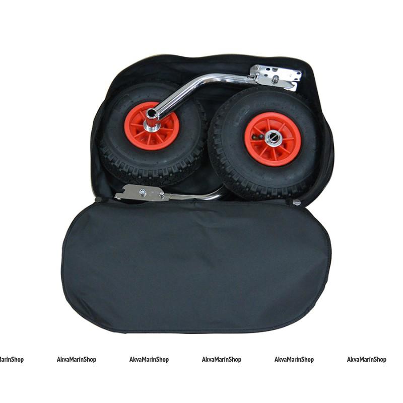 Сумка для транцевых колес Арт Alt N-SHASSI