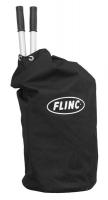 Сумка-торба (с лямками как у рюкзака) из ткани оксфорд 600 для надувной лодки ПВХ длиной 180-240 см. Арт Flc F240
