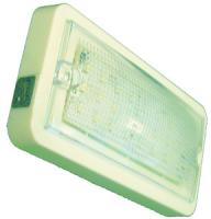 Светильник с выключателем на корпусе светодиодный Арт CMG 310078