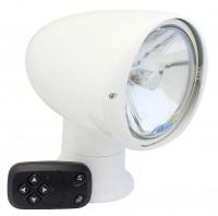 Светодиодный дистанционно управляемый прожектор 24 В с беспроводным пультом Night eye Pro Арт MM 10265828