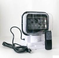 """Светодиодный дистанционно управляемый прожектор """"Universal"""" Арт MM"""
