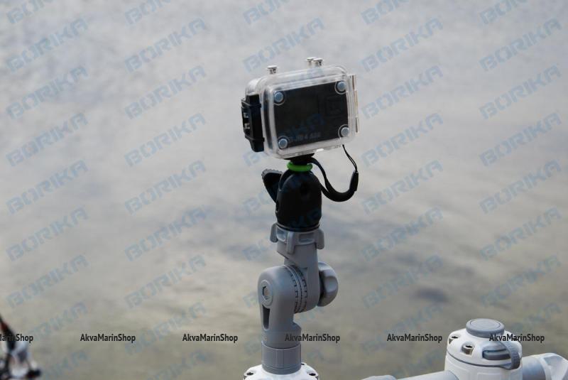 Держатель для фото-видео техники Borika Tp038