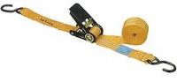 Транспортировочный ремень с храповиком 1000 кг длина  6 м Jun Kaung Арт CMG 210346