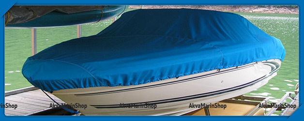 Транспортировочный тент для катера КРОССВИНД CROSSWIND 185 Арт Vdm