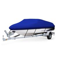 Транспортировочный–стояночный тент для катера Салют Арт Vdm Mod