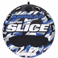 Трехместный надувной баллон AirHead SUPER Slice Арт Bdr AHSSL-32