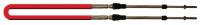 Трос газ-реверс ЕС-133 RED (С8) (F08) (Боудены) Multiflex, Индия Арт CMG