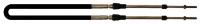 Трос газ-реверс ЕС 133 (С8) (F08) (Боудены) Multiflex, Индия Арт CMG