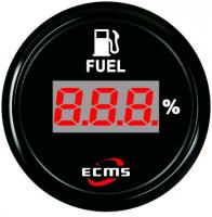 Цифровой указатель уровня топлива Арт Skipper 800-00130