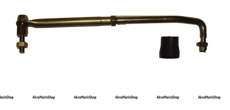 Тяга рулевая упрощенная до 200 л/с Multiflex Арт KMG630029